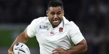 England Out of Luck – Billy Vunipola Breaks Arm in Second Test Loss