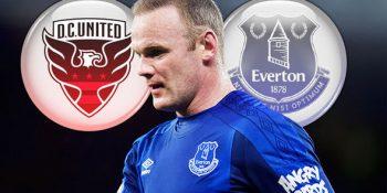 Is Wayne Rooney Leaving for Washington DC United?