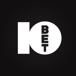 10bet logo betfy