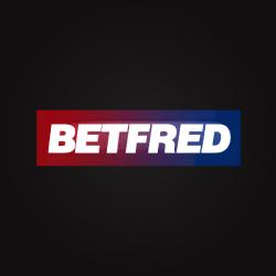 betfred logo betfy