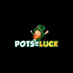 pots of luck logo betfy