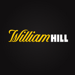 William Hill logo betfy