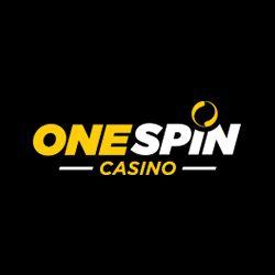 one spin casino logo betfy
