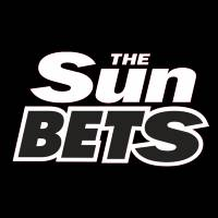 the sun bets betfy logo
