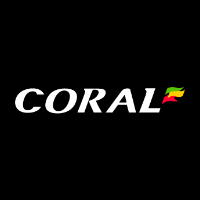 coral small logo horse betting