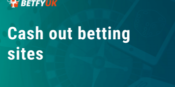 cash out betting sites cover image