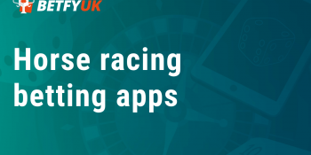 horse racing betting apps cover image
