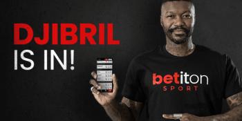 djibril cisse joins betiton team news betfy