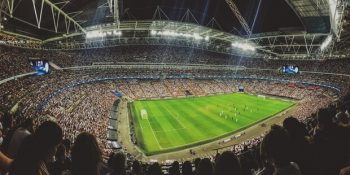 euro 2020 finals welcome 40000 fans - featured image